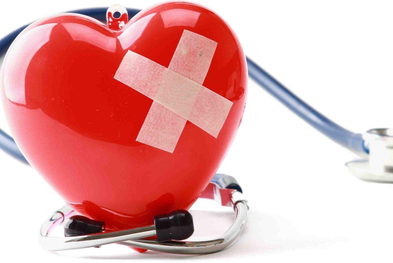 20+ Cách để hồi phục sức khỏe Tim mạch chỉ trong một tháng