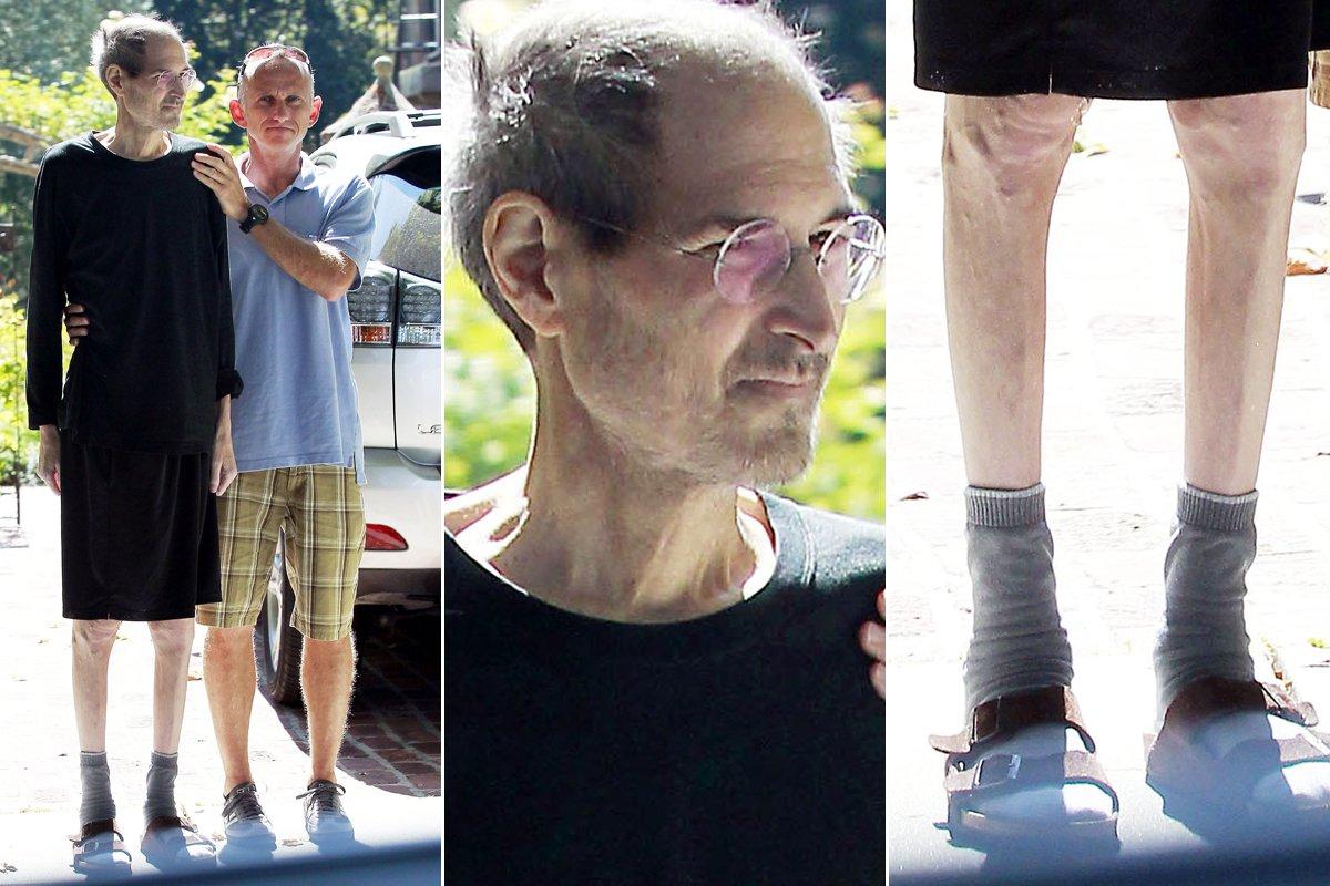 Những lời cuối cùng của Steve Jobs