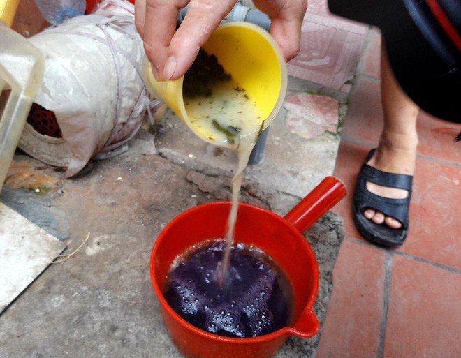 Dùng nước bẩn nguồn gốc của căn bệnh ung thư