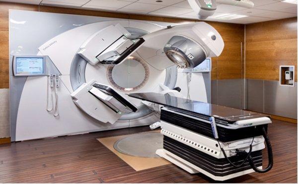 Mới: Thiết bị điều trị ung thư hiện đại nhất thế giới đã có mặt tại Việt Nam