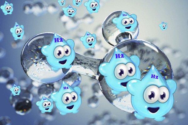 6 công dụng tuyệt vời của nước Pi chứa nhiều hơn các Hydrogen
