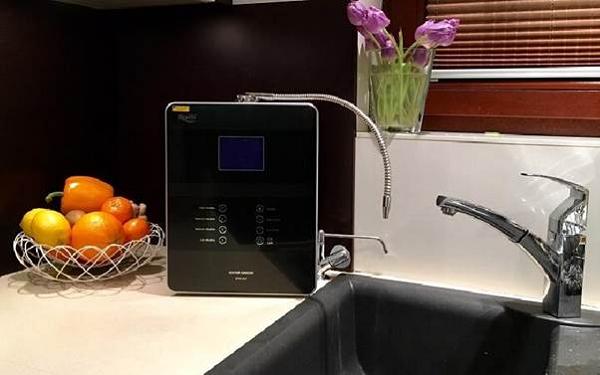 Những lưu ý khi chọn máy lọc nước ion kiềm