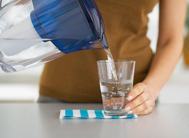 Lợi ích của nước Pi đối với việc làm chậm quá trình lão hóa của cơ thể