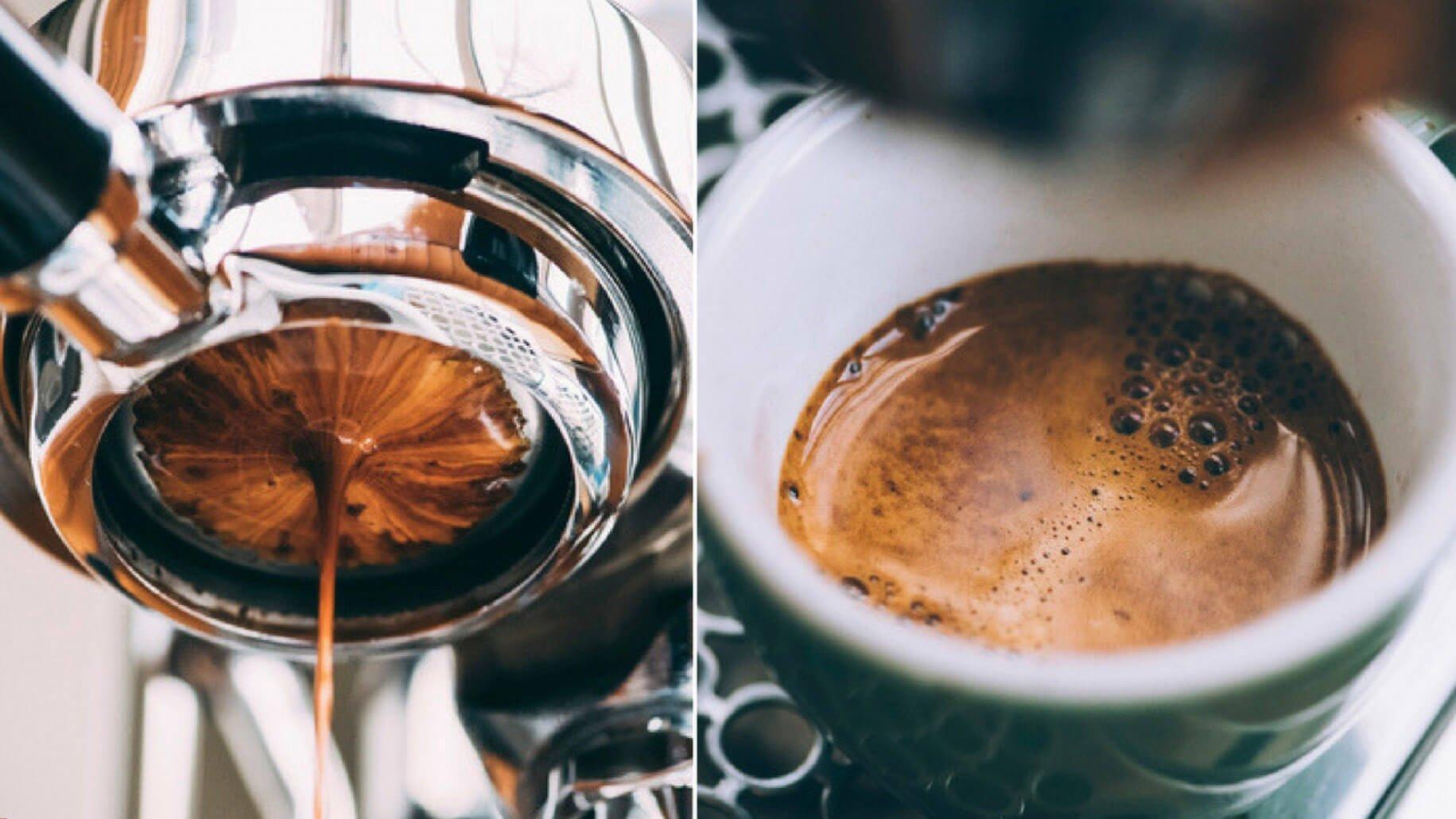 Bí quyết để có một tách cà phê thơm ngon từ nước Pi
