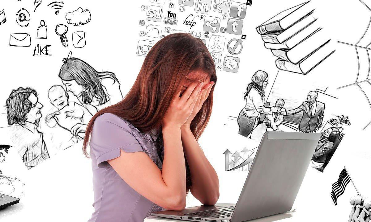 Stress gây ảnh hưởng nghiêm trọng tới sức khỏe như thế nào?