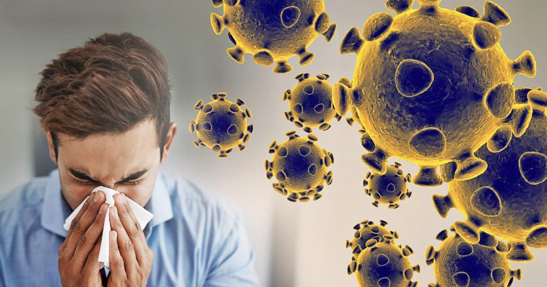 Giải pháp tăng sức đề kháng chống dịch bệnh Corona