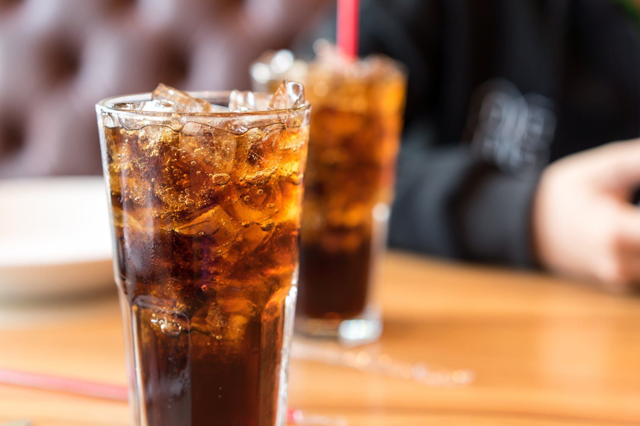 Thay 1 ly nước ngọt bằng 1 ly nước Pi – Điều gì sẽ xảy ra??
