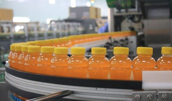 Sự thật về nước ép hoa quả đóng chai đóng bình